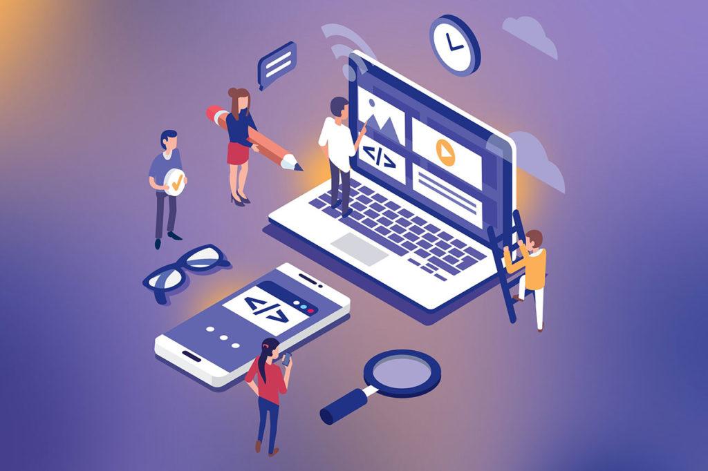 WanTok Web Development Business Solution