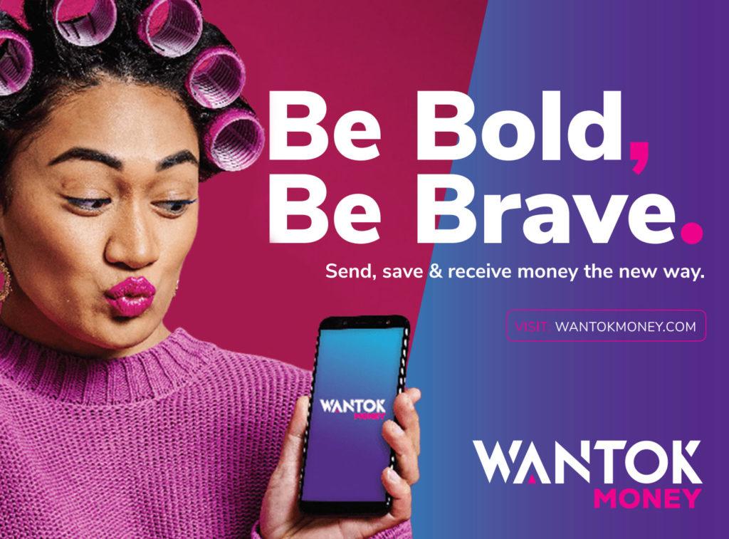 WanTok Tonga Money Services